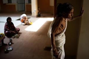 widow violence neglect