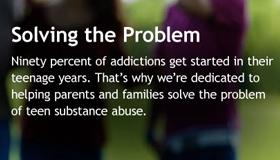 Solving-teenage-drug-abuse