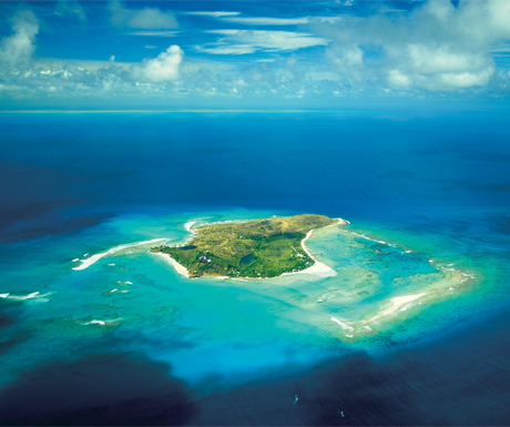 lorre necker island