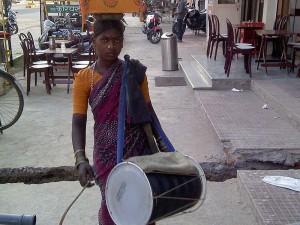 A_nomad_lady_in_Maharashtra