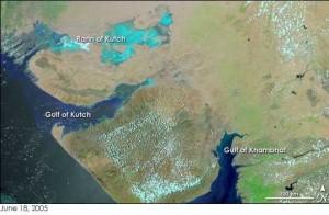 Rann of Kutch Gujarat_Gulfs