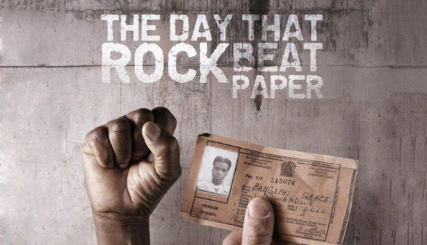 capetown rock paper