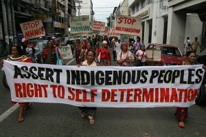 indigenous rights 2013