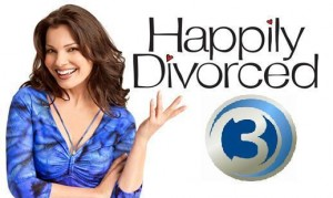 Happily Divorced SABC3 Fran Drescher April 2012