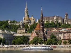 LORRE HUNGARY RIVER