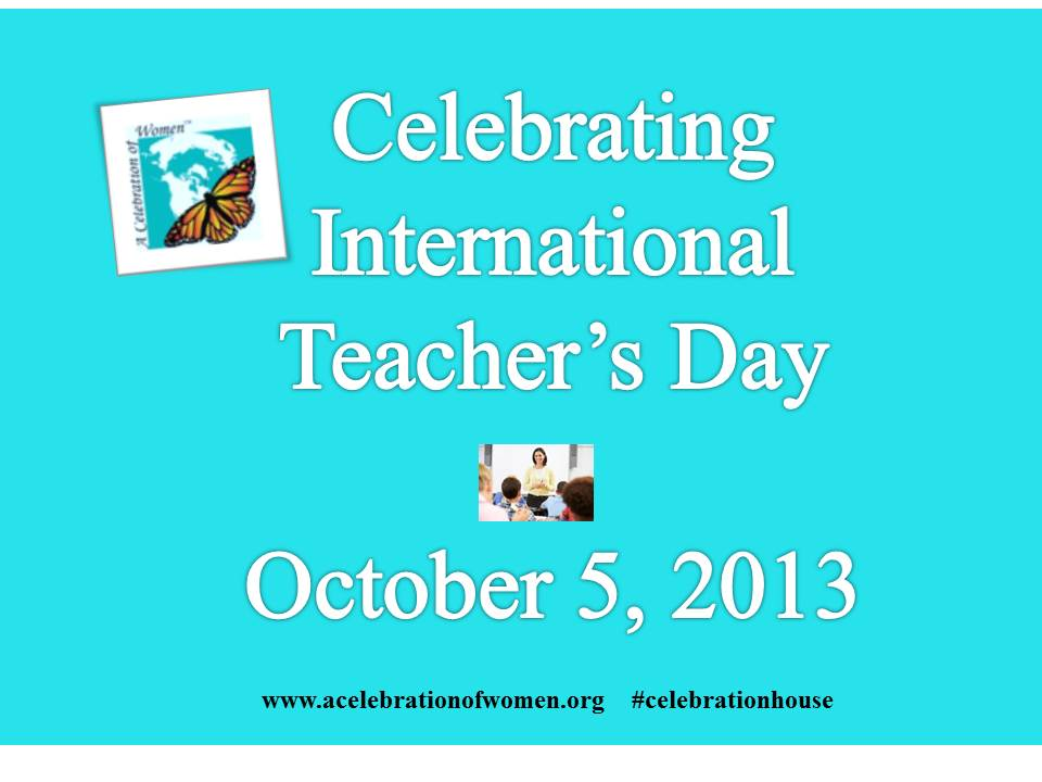 teachers day 2013