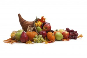 thanksgiving horn