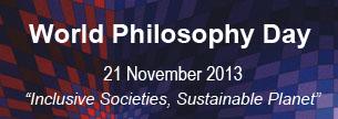World Philosophy Day!banner_philo_typo_en