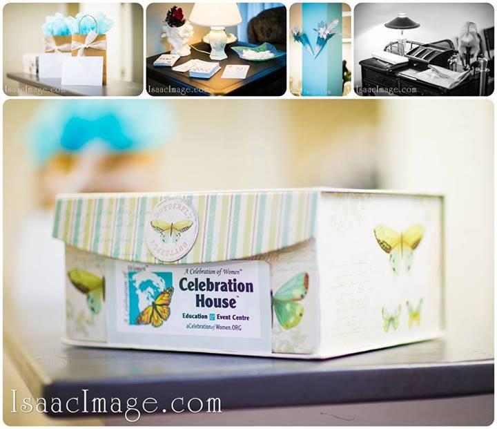 celebration house box