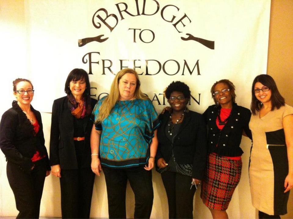 Bridge to Freedom Foundation