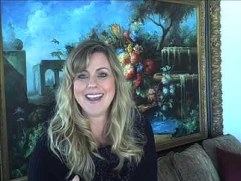 Christie Marie Sheldon