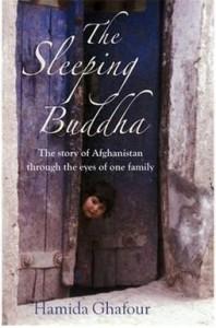 hamida sleeping buddha
