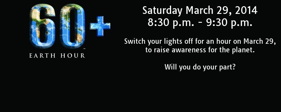 Earth Hour 2014_0