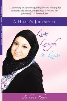 Farheen Khan - Book Cover