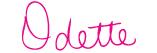 odette signature
