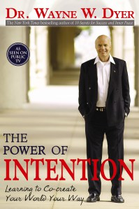 larry power of intention wayne dyer