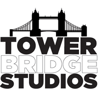 michelle galas tower bridge studios logo