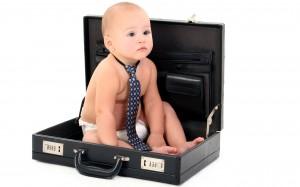 adorable_baby_in_briefcase