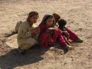 sharmeen taliban