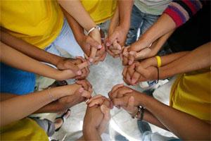 youth unite post 2015
