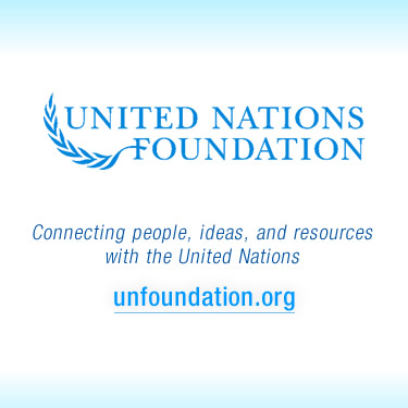 UN FOUNDATION 2