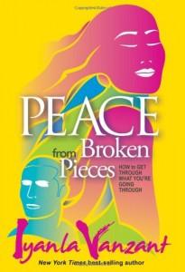 fix my broken pieces