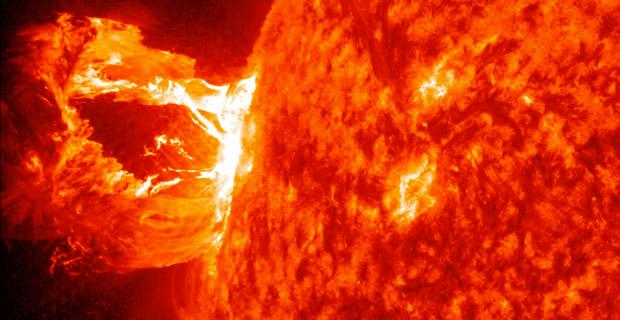 sun-flare