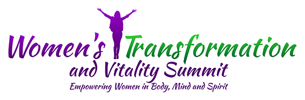 women transformational summit logo