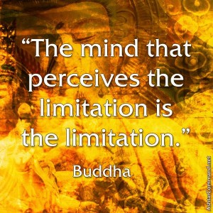 buddha the mind
