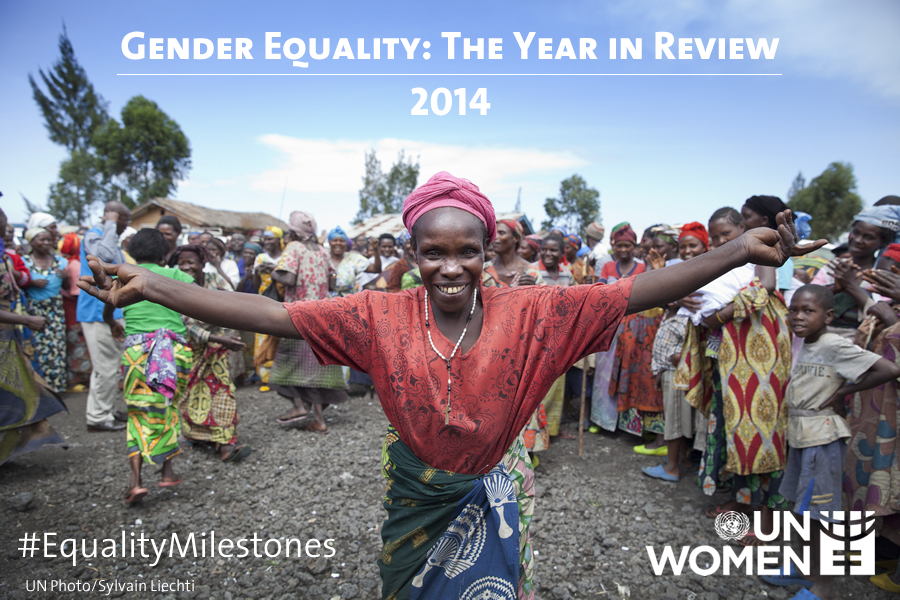 un women 2014 review