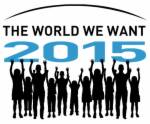 world we want 2015 logo