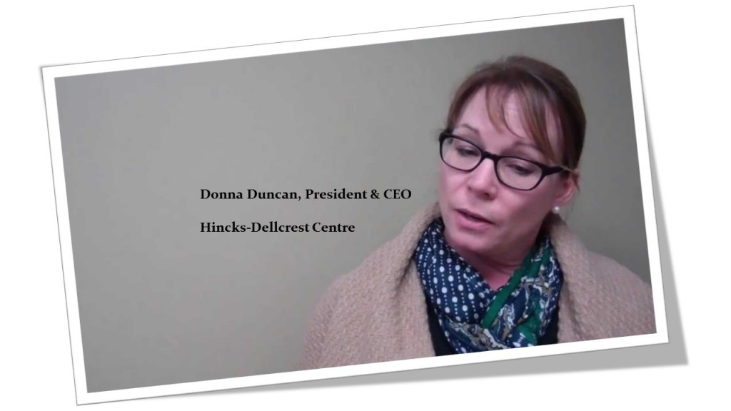 Donna Duncan profile