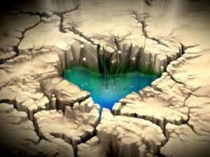 latest-Heart-love-wallpaper