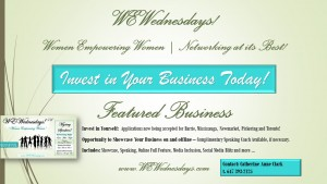 Featured Business wewe