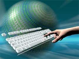 human trafficking online globalization