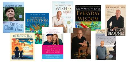 wayne books