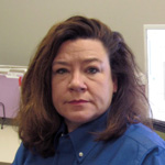 Diana Hess - Ames Project Manager