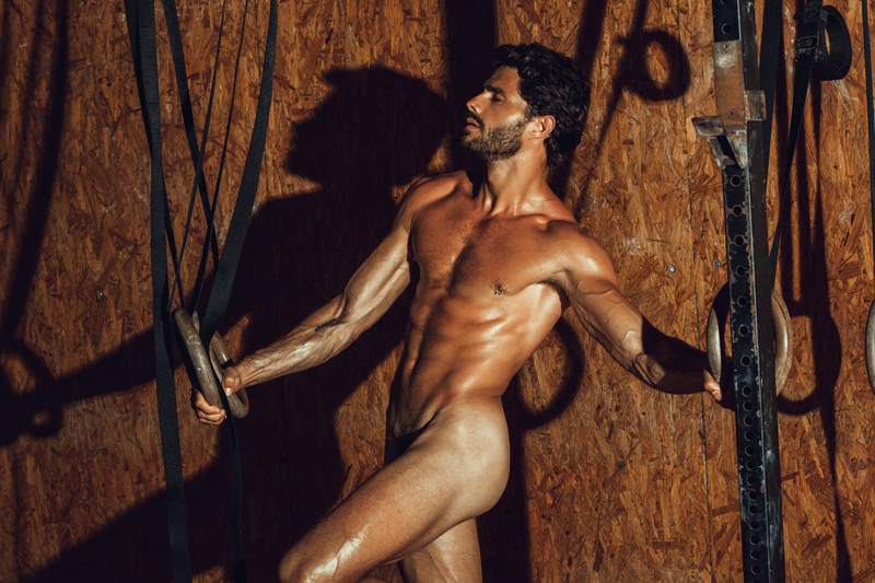 EDITORIAL: WORK IT OUT