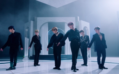 "VIDEO: ASTRO ""Blue Flame"" MV"