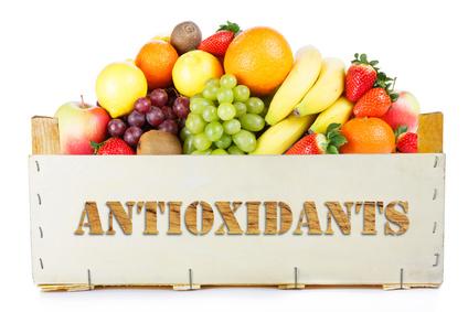 antioxidant serums