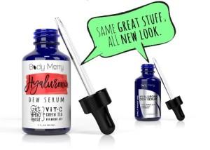 Body Merry hyaluronic acid serum