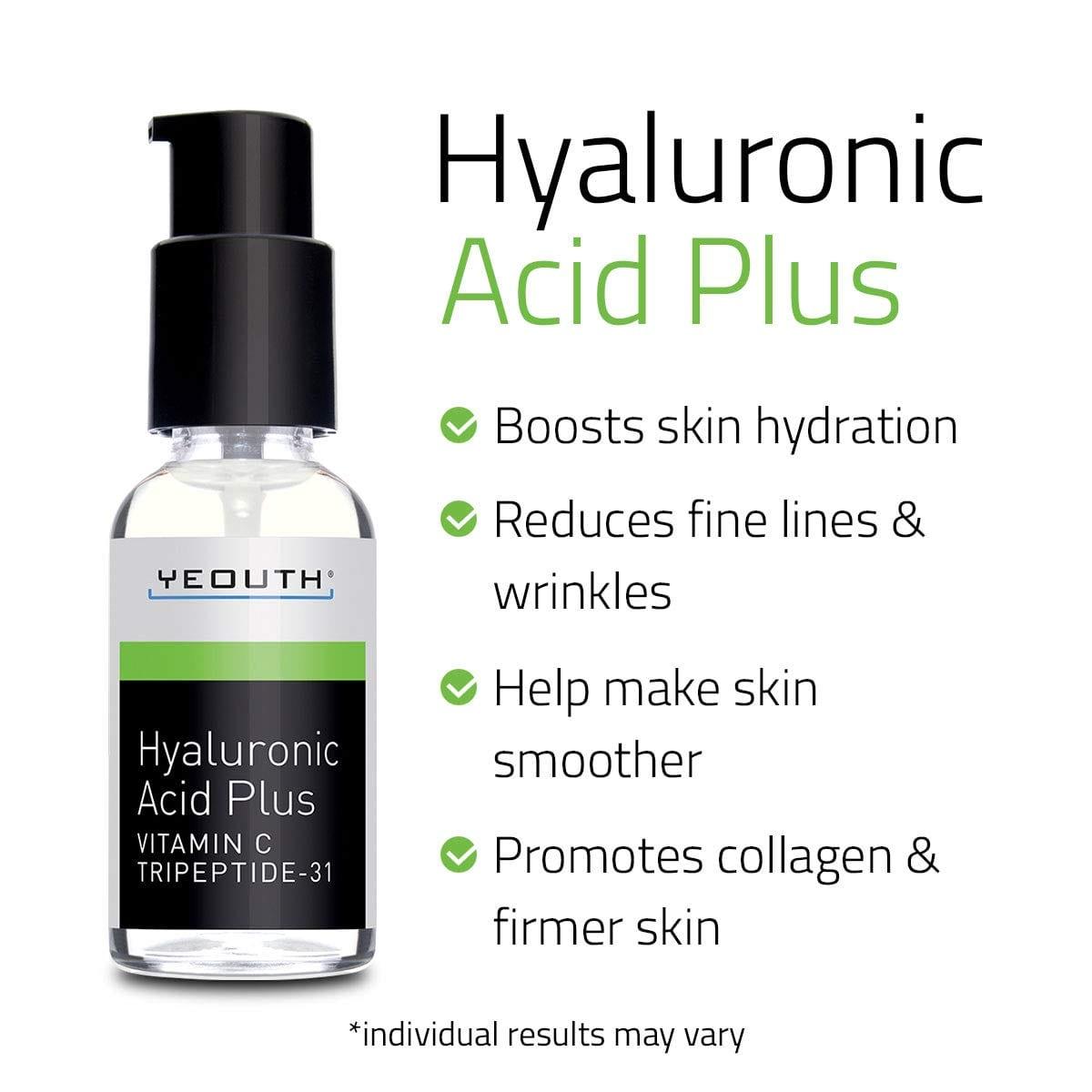 YEOUTH Hyaluronic Acid Serum