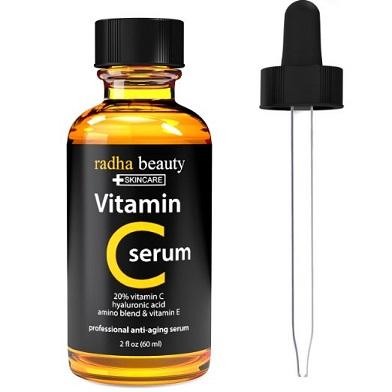 Radha Vitamin C for face