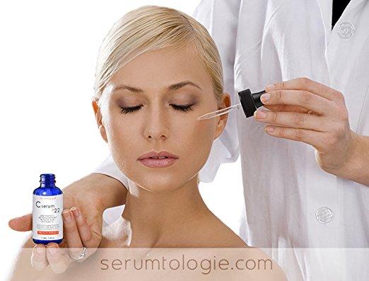 Serumtologie - Vitamin C Serum for face