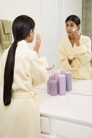 face serums vs moisturizers