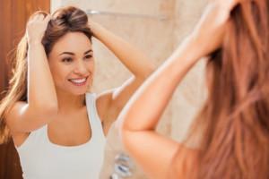 hyaluronic acid serum beauty routine - skincare tips