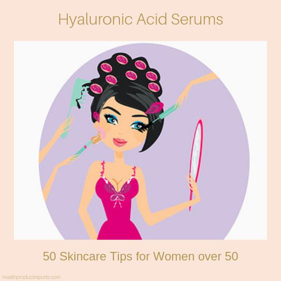 hyaluronic acid serums