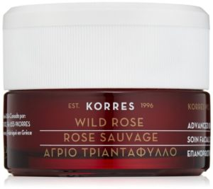 Korres Advanced Brightening Sleeping Facial - gift ideas for Mothers Day