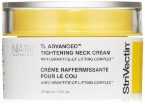 StriVectin TL Advanced Tightening Neck Cream - good gift ideas for mom - Mother's Day