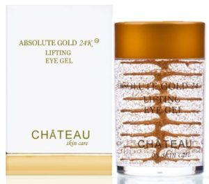 anti-aging skincare products - youth eye cream